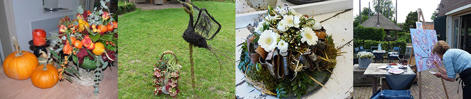 Workshops de Blommenhoeve